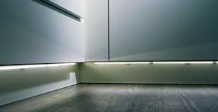 zubeh r k chen beleuchtung led leuchten energiesparend k chen horstmann ihr. Black Bedroom Furniture Sets. Home Design Ideas